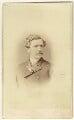 Edward Askew Sothern, by Oscar Gustav Rejlander - NPG Ax25094
