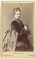 (Johanna) Therese Carolina Tietjens (Titiens), by London Stereoscopic & Photographic Company - NPG Ax25098