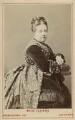 (Johanna) Therese Carolina Tietjens (Titiens), by London Stereoscopic & Photographic Company - NPG Ax25099