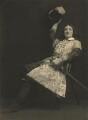Lillah McCarthy in 'Twelfth Night', by Malcolm Arbuthnot - NPG x128114