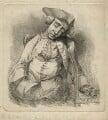 Edward Foote, after Unknown artist - NPG D21392