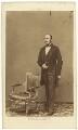 Prince Albert of Saxe-Coburg-Gotha, by John Jabez Edwin Mayall - NPG Ax24143