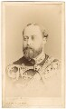 King Edward VII, by Charles Bergamasco - NPG Ax24172