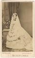 Queen Alexandra, by John Jabez Edwin Mayall - NPG Ax24173
