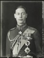 King George VI, by Bassano Ltd - NPG x124444