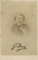 Gustave Doré, by Nadar (Gaspard Félix Tournachon) - NPG Ax28963