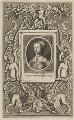 Lady Jane Grey, by Gaspar Bouttats, after  Magdalena de Passe, after  Willem de Passe - NPG D21397