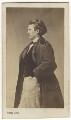 Gustave Doré, by Pierre Petit - NPG x47395