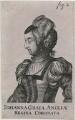 Lady Jane Grey, after Unknown artist - NPG D21401