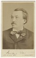 Gustave Doré, by John Watkins - NPG x16817