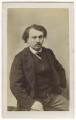 Gustave Doré, by The Crystal Palace Doré Art-Union - NPG x46996