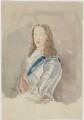 Prince James Francis Edward Stuart, by Francis Scott, after  Alexis Simon Belle - NPG D21405