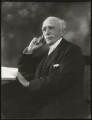 Sir (John) Ambrose Fleming, by Bassano Ltd - NPG x124488