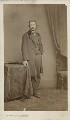 Frederick Percy Graves, by Monsieur Louis - NPG Ax14936