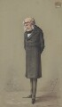 George William Frederick Villiers, 4th Earl of Clarendon, by Carlo Pellegrini - NPG 6748