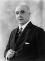 Sir Frederick Charles Toone, by Bassano Ltd - NPG x124562