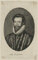 John Donne, after Isaac Oliver - NPG D21407