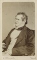 Edward Stanley, 14th Earl of Derby, by W. & D. Downey - NPG Ax17733
