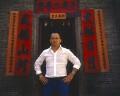 Alan Yau, by Palani Mohan - NPG x128070