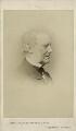 Sir George Grey, 2nd Bt, by John & Charles Watkins - NPG Ax17745