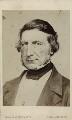 Sir George Cornewall Lewis, 2nd Bt, by John Watkins - NPG Ax17749