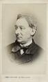 William Monsell, 1st Baron Emly, by John & Charles Watkins - NPG Ax17751