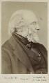 John Russell, 1st Earl Russell, by Elliott & Fry - NPG Ax17759
