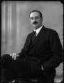 Robert Daniel Thwaites Yerburgh, 1st Baron Alvingham, by Bassano Ltd - NPG x124671