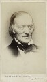 Sir Richard Owen, by John & Charles Watkins - NPG Ax17792