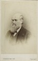 Charles Darwin, by London Stereoscopic & Photographic Company, after  Ernest Edwards - NPG Ax17797