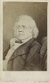 William Makepeace Thackeray, by and after Ernest Edwards - NPG Ax17819