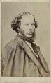 George Henry Lewes, by John Watkins - NPG Ax17822