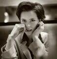 Kate Beckinsale, by Harry Borden - NPG x128149