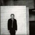 Ian McKellen, by Harry Borden - NPG x128154