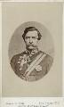 Robert Cornelis Napier, 1st Baron Napier of Magdala, by Edwin Sutton - NPG Ax17834