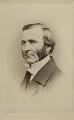 Frederick Temple, by Henry Joseph Whitlock - NPG Ax17841