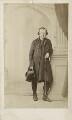 Samuel Wilberforce, by Caldesi, Blanford & Co - NPG Ax17852