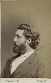 Frederic Leighton, Baron Leighton, by London Stereoscopic & Photographic Company - NPG Ax17856