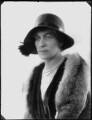 Princess Alexandra (née Lieven), Lady Studd