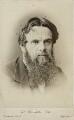 William Holman Hunt, by London Stereoscopic & Photographic Company - NPG Ax17858