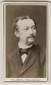 Édouard Louis Dubufe, by Ferdinand Mulnier - NPG Ax17865