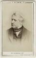 (Louis Gabriel) Eugène Isabey, by Charles Reutlinger - NPG Ax17866