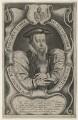 John King, by Francis Delaram, published by  Compton Holland, after  Unknown artist - NPG D21431