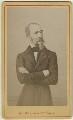 (Emile Jean) Horace Vernet, by Braun & Co (Adolphe Braun) - NPG Ax17869