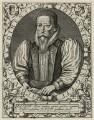 John King, after Simon de Passe, after  Nicholas Lockey - NPG D21429