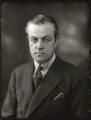 Hon. Herbrand Charles Alexander, by Bassano Ltd - NPG x124773