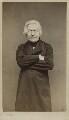 Jules Michelet, by Carjat & Co (Etienne Carjat) - NPG Ax17881