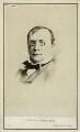 Emile de Girardin (né de la Mothe), by Charles Reutlinger - NPG Ax17887