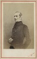 Alphonse Marie Louise Prat de Lamartine, by Nadar - NPG Ax17890