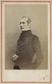 Alphonse Marie Louise Prat de Lamartine, by Nadar (Gaspard Félix Tournachon) - NPG Ax17890